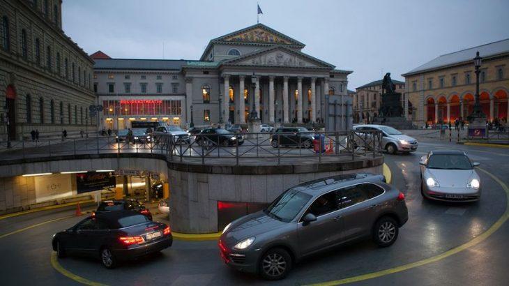 Instanța a decis – Orașele germane pot interzice mașinile cu motoare diesel