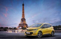 Saloane auto fără auto – Volvo, Opel și Mazda nu vor fi la Paris