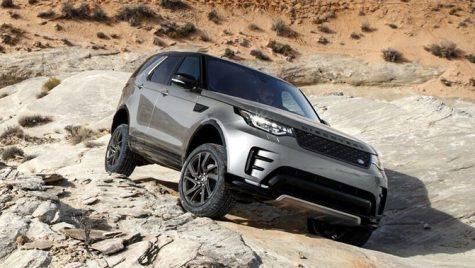Jaguar Land Rover dezvoltă sistem de rulare autonomă în off-road