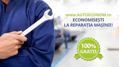 Autoeconom.ro – Platforma online care te ajută în găsirea celui mai bun service auto