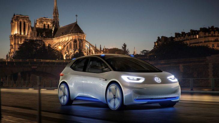 Porsche România: câte stații de încărcare pentru mașinile electrice se vor construi