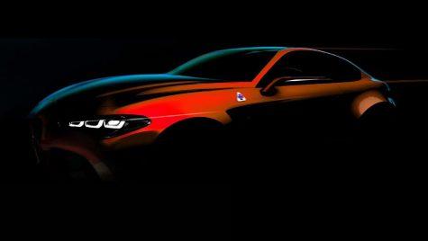 Alfa Romeo confirmă supercar-ul 8C și Giulia GTV Coupe
