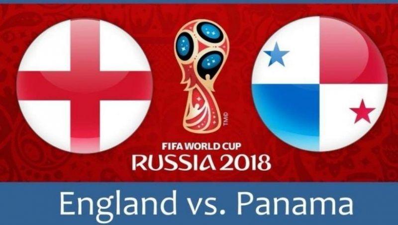 Anglia-Panama