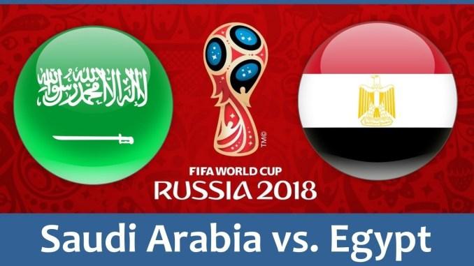 Arabia Saudită-Egipt