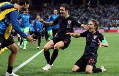 World Cup 2018- Meciul 23: Cronică Argentina-Croația 0-3