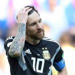 World Cup 2018- Meciul 6: Cronică Argentina-Islanda 1-1.