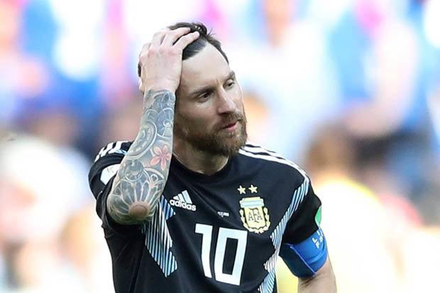Argentina-Islanda