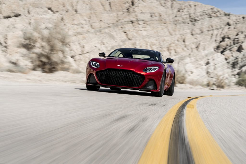 Aston Martin DBS Superleggera (6)