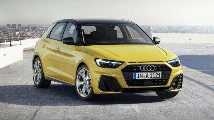 Oficial – Audi A1 Sportback, mai modern, mai agresiv