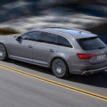 Audi A4 Sedan si Avant (19)