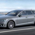 Audi A4 Sedan si Avant (4)