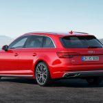 Audi A4 Sedan si Avant (5)