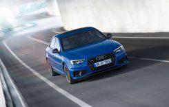 Oficial – Audi A4 Sedan și Avant se înnoiesc