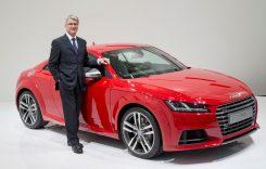 Dieselgate – Șeful Audi a fost arestat