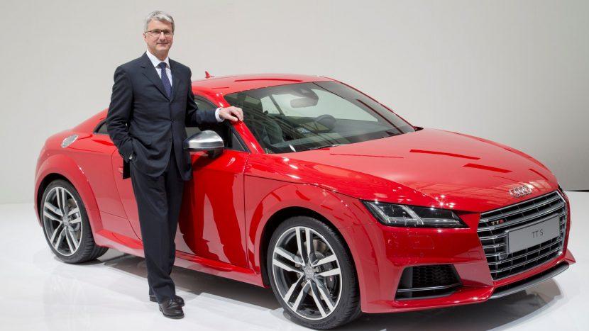 Audi Dieselgate 2