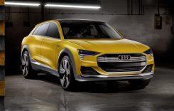 Audi și Hyundai s-au aliat pentru a dezvolta împreună celule de combustibil