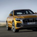 Audi Q8 - disponibil în România din luna octombrie