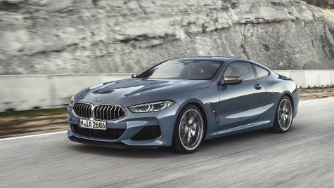 BMW Seria 8 Coupe – Începe o nouă eră pentru mașinile sport