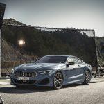 BMW Seria 8 Coupe