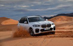OFICIAL: Noul BMW X5 – Povestea de succes merge mai departe