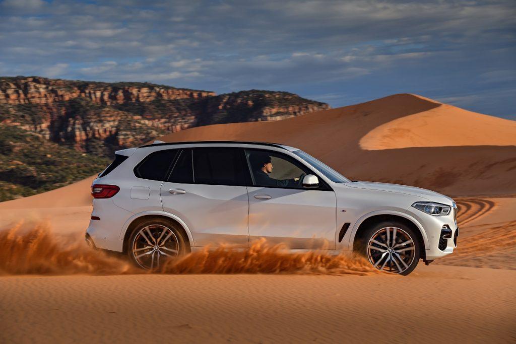 BMW X5 (2)