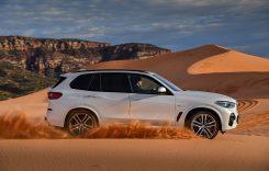 Prețuri BMW X5 – SUV-ul premium pornește de la 69.000 de euro