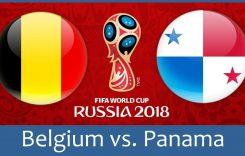 World Cup 2018- Meciul 13: Avancronică Belgia-Panama