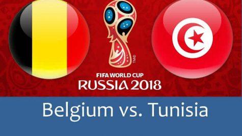 World Cup 2018- Meciul 27: Avancronică Belgia-Tunisia