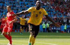 World Cup 2018- Meciul 27: Cronică Belgia-Tunisia 5-2