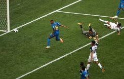 World Cup 2018- Meciul 24: Cronică Brazilia-Costa Rica 2-0