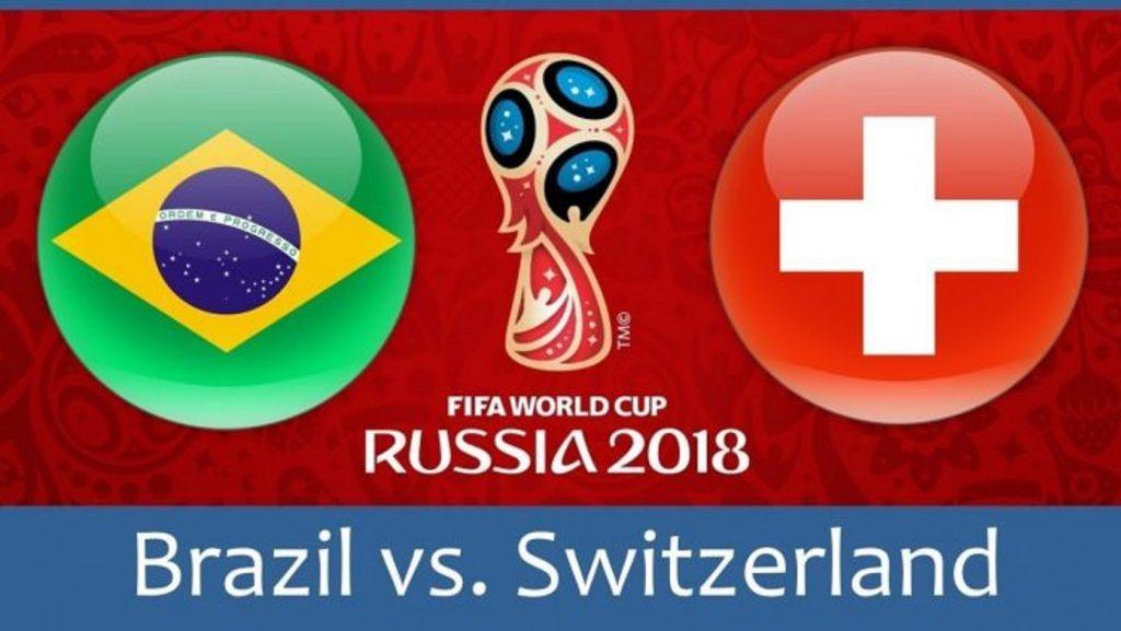 Brazilia-Elveția