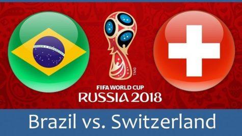World Cup 2018- Meciul 11: Avancronică Brazilia-Elveția