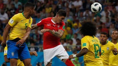 World Cup 2018- Meciul 11: Cronică Brazilia-Elveția 1-1