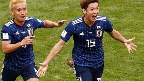 World Cup 2018- Meciul 15: Cronică Columbia-Japonia 1-2