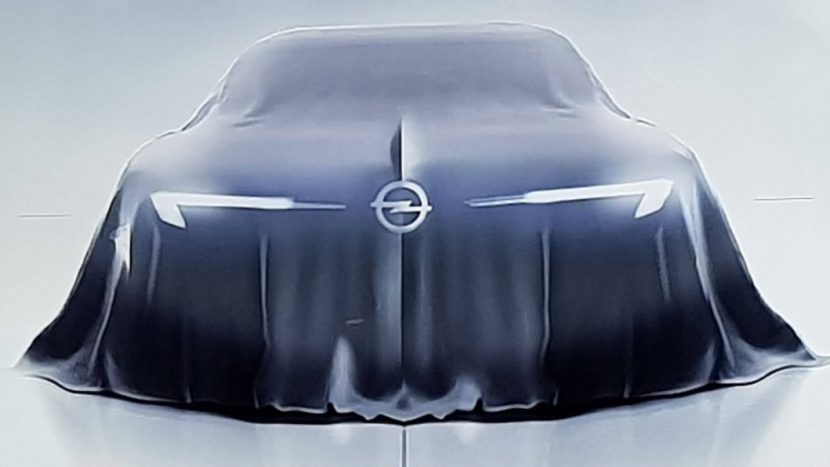 Concept Opel