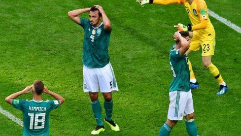 World Cup 2018- Meciul 41: Cronică Coreea de Sud-Germania 2-0