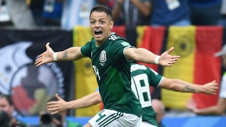 World Cup 2018- Meciul 28: Cronică Coreea de Sud-Mexic 1-2