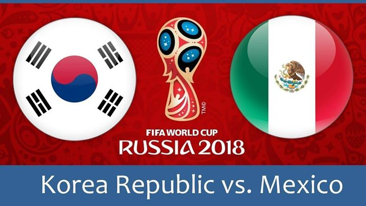 Coreea de Sud-Mexic
