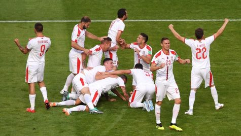 World Cup 2018- Meciul 9: Cronică Costa Rica-Serbia 0-1