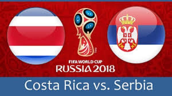 Costa Rica-Serbia