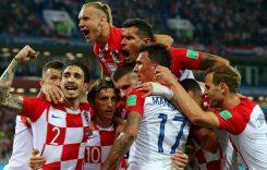 World Cup 2018- Meciul 8: Cronică Croația-Nigeria 2-0