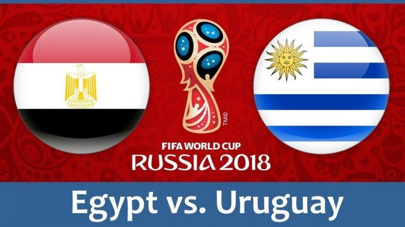 Egipt-Uruguay