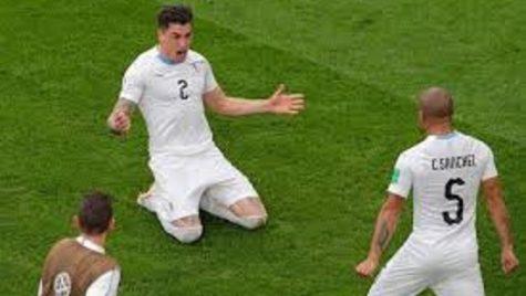 World Cup 2018- Meciul 2: Cronica Egipt-Uruguay 0-1