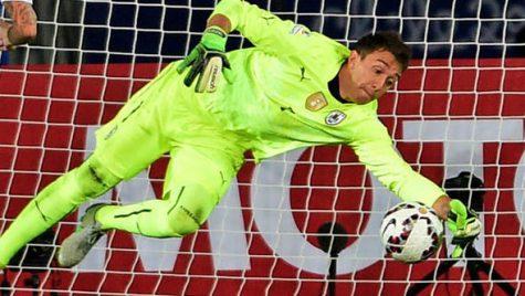 """World Cup 2018- Fernando Muslera (Uruguay): """"Primul țel, să trecem de grupe!"""""""