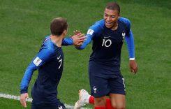 World Cup 2018- Meciul 22: Cronică Franța-Peru 1-0