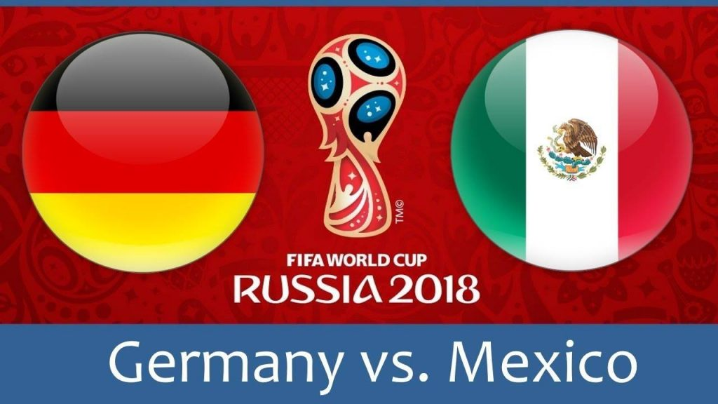 Germania-Mexic