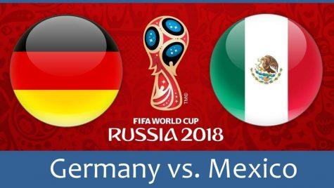World Cup- Meciul 10: Avancronică Germania-Mexic