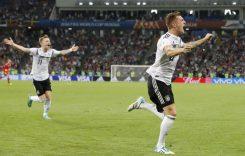 World Cup 2018- Meciul 29: Cronică Germania-Suedia 2-1