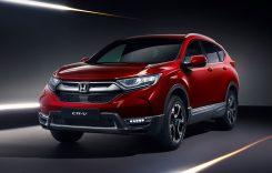 Honda CR-V – Secretul din spatele celui mai tare și mai sigur CR-V construit vreodată