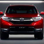 Honda CR-V (9)